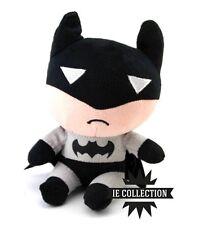 BATMAN PELUCHE 20 CM uomo pipistrello pupazzo cavaliere oscuro vs superman plush