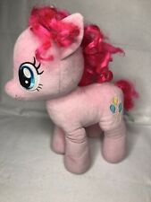 "Build-A-Bear My Little Pony PINKIE PIE Stuffed 15"" Earth Pony 2013 (2 of 2)"