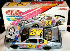 '00 Action #24 Jeff Gordon Dupont NASCAR 2000 Monte Carlo 1/18