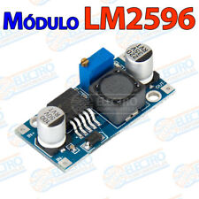 Modulo LM2596 3A alimentacion regulable DC BUCK steep down