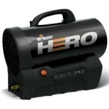 Mr. Heater, Inc. F227900 Mh35clp-hero Cordless Forced Air Propane Heater,