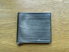 RARE Sony MZ-E10 Minidisc Walkman Fonctionnel working Appareil seul Unit only