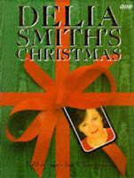 Delia Smith's Christmas by Delia Smith (Hardback, 1990)