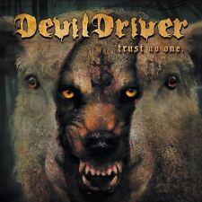 DevilDriver - Trust No One (NEW CD)