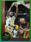Shaquille O'Neal card 1995 Classic Superior Pix #74