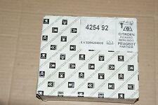 Genuine Citroen Xsara Picasso C3 C4 Berlingo Front Brake Pads 425492