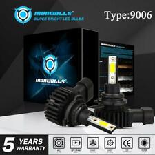 LED Headlight Bulbs 9006 Low Beam Super Bright 330000LM 6000K Xenon White VS HID