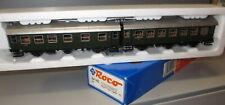 Roco H0 44146 DB Doppeleinheit Umbauwagen 2.Kl./3.Kl. und 3.Kl., Epoche IIIa