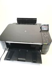 Canon PIXMA MG5220 All in one color/photo printer NO INK NO TONER NEEDS INK