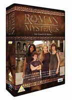 Roman Mysteries - The Complete Series [DVD][Region 2]