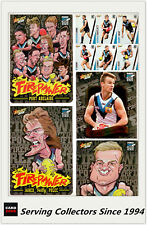 AFL Trading Card Master Team Collection-PORT ADELAIDE-2015 Select AFL Champions