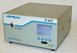 Dymax BlueWave 200 3.0 - 18131