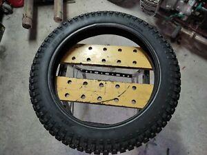 pneu MITAS SW-07 pour tous terrains et neige pour roue de 19 pouces (3.75 / 19)