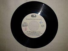 "MC Miker ""G"". & DJ Sven / Novecento–Disco Vinile 45 Giri 7"" Ed.Promo Juke Box"