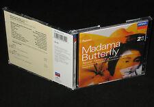 Puccini - Madama Butterfly - Erede - Tebaldi, Campora, Rankin (1951)
