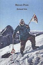Broad Peak, Paperback by Sale, Richard