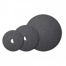 5 Inch 600 Grit Hook & Loop Backed Silicon Carbide Sanding Disc - 50-Pack!