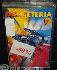 MC DANCETERIA 9 (1995) **SIGILLATA**