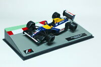 Scale model car 1:43 Williams FW 14B Nigel Mansell (1992) Formula 1