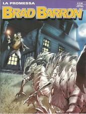 BRAD BARRON 8 BONELLI