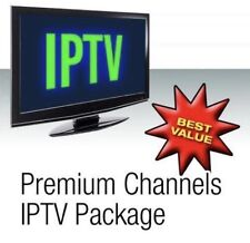 IPTV PREMIUM 1 MONTH SUBSCRIPTION INDIA CANADA USA AND MANY MORE