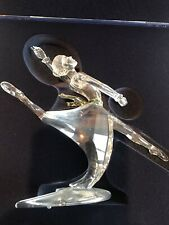 swarovski crystal figurines Ballet Majoc Of Dance