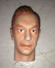 "Aci 1/6 Scale 12"" Modern Heroes Vol. 1 Hank Head for Action Figure"