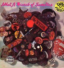 "PINK FAIRIES ""WHAT A BUNCH OF SWEETIES"" ORIG UK 1972"