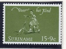 Suriname 1964 Early Issue Fine Mint Hinged 15c. 168967