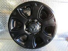 "13 14 15 16 17 18 Dodge Ram 2500 Ram 3500 20"" OEM Black Wheel Rim 1VQ85DD5AA  #3"