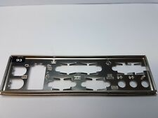 I/O Backplate/Shield for Motherboard ATX (93)