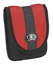Tamrac Red Camera Cases, Bags & Covers