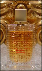 Auth YSL CINEMA Women's Perfume EDP 50ml 1.6oz Used Paris France