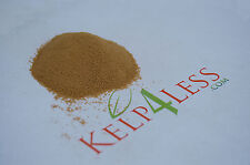 5 LB FISH MEAL ORGANIC FERTILIZER SLOW RELEASE NITROGEN SOIL GARDEN COMPOST TEA