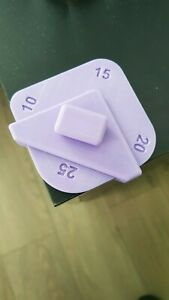 Router corner radius jig kit table work top template trim bit woodworking 4 in 1
