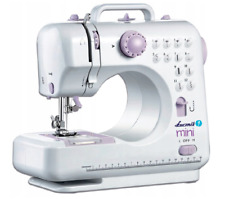 Hobbycraft Sewing Machine Łucznik Mini for kids, adolescents Brand New