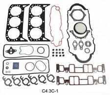 1996-2006 GM CHEVY TRUCK VAN 262 4.3L V6 VORTEC COMPLETE FULL GASKET SET