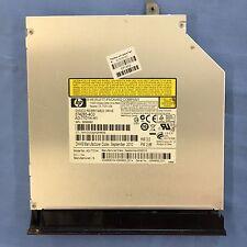 HP G62 DVD-RW ROM + BEZEL (615435-001)