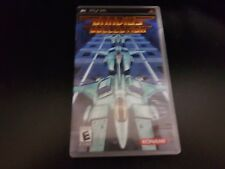 Gradius Collection [PSP] [PlayStation Portable] [2006] [Complete!]