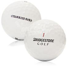 48 Bridgestone Tour B330-RXS AAA (3A) Used Golf Balls - FREE Shipping