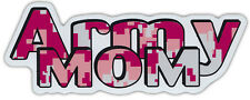 Military Car Magnets: ARMY MOM (Digital Camouflage Design) | United States Army