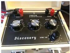 DISCOVERY - High Performance Crystal Radio Kit - SELECTIVE AND SENSITIVE