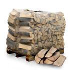 Brennholz Kaminholz Feuerholz Scheitholz Holz Buche 33cm 1RM = 1,4SRM Palette