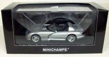 MINICHAMPS 1/43 - 430 144034 DODGE VIPER CABRIO 1993 - SILVER