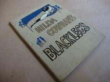 Hilda Cowham's Blacklegs And Others. by Cowham, Hilda