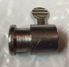"""Charbroil short Gas Grill Rotisserie Spit Rod Bushing for 5/16"""" Standard  Rods"""