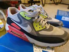 "Nike Air Max Lunar 90 WR ""Infrarrojo voltios"" UK size 8"