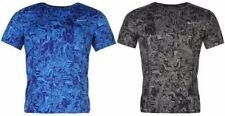 Maglia da uomo Nike per palestra, fitness, corsa e yoga