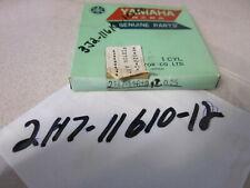 NOS Yamaha 1st O/S Piston Rings 1978-1982 XJ1100 1980-1981 XS850 2H7-11610-10