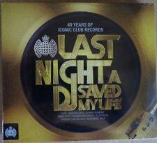 Compilation Box Set Pop Ministry of Sound Music CDs